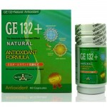 GE132+Natural®  60cps INTERNATIONAL HEALTH